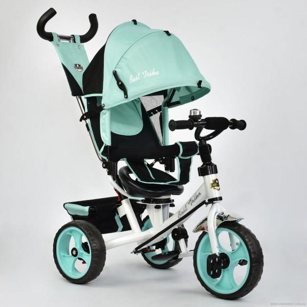 Велосипед 3-х колёс. 5700 - 3210 Best Trike (1)