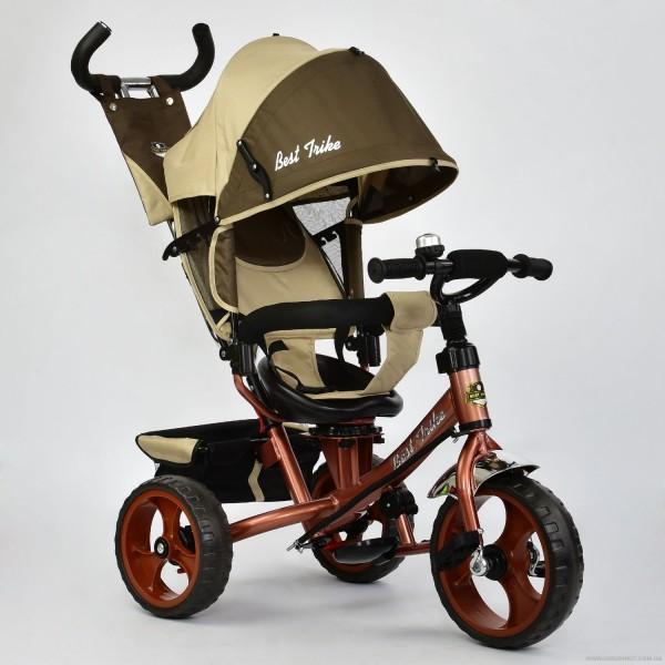 Велосипед 3-х колёс. 5700 - 3320 Best Trike (1)