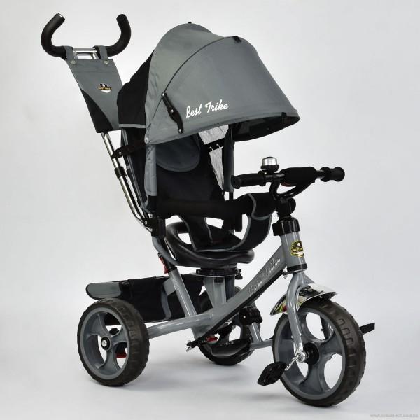 Велосипед 3-х колёс. 5700 - 3430 Best Trike (1)