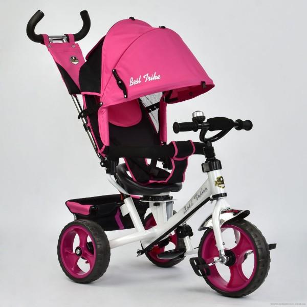 Велосипед 3-х колёс. 5700 - 3980 Best Trike (1)
