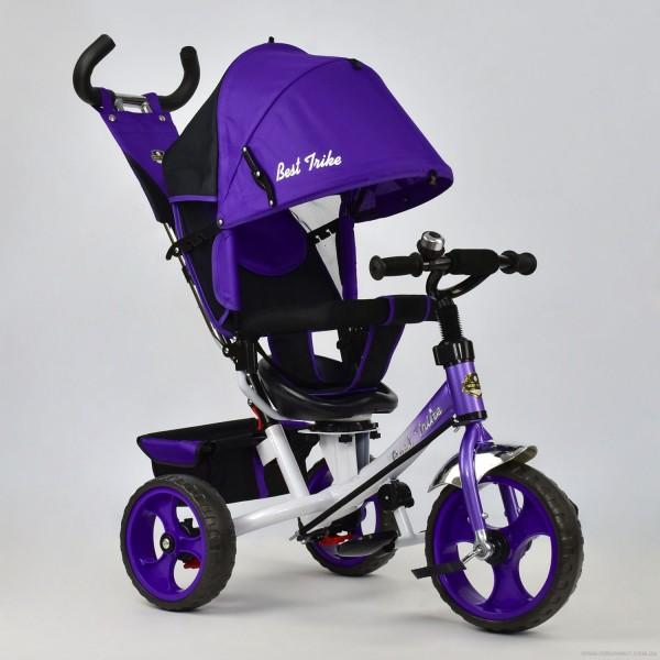 Велосипед 3-х колёс. 5700 - 4010