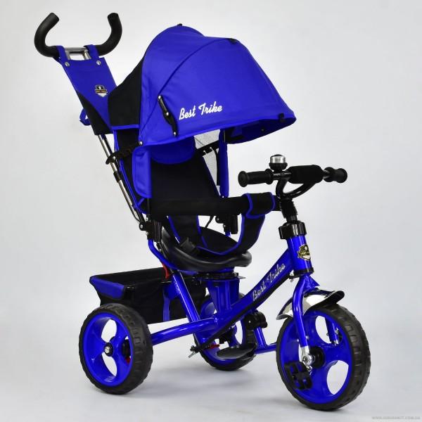 Велосипед 3-х колёс. 5700 - 4560 Best Trike (1)