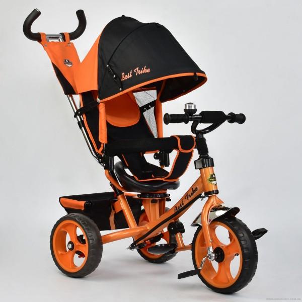 Велосипед 3-х колёс. 5700 - 4780 Best Trike (1)