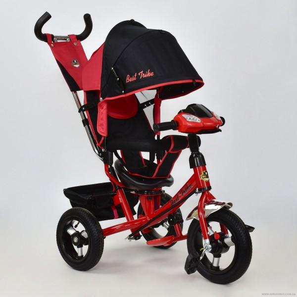 Велосипед 3-х колёс. 7700 В - 6340 Best Trike (1)
