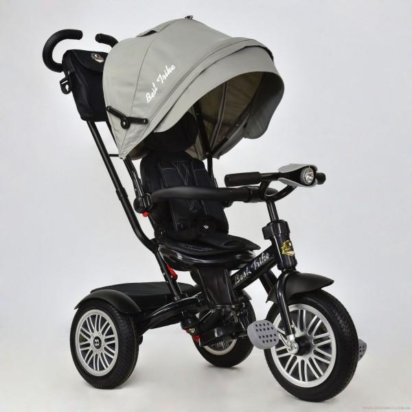 Велосипед 3-х колёсный 6188 В - 8230 Best Trike (1)