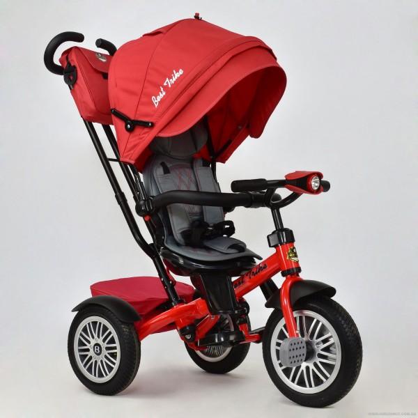 Велосипед 3-х колёсный 6188 В - 8450 Best Trike (1)