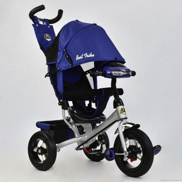 Велосипед 3-х колёсный 6588 В - 2030 Best Trike (1)