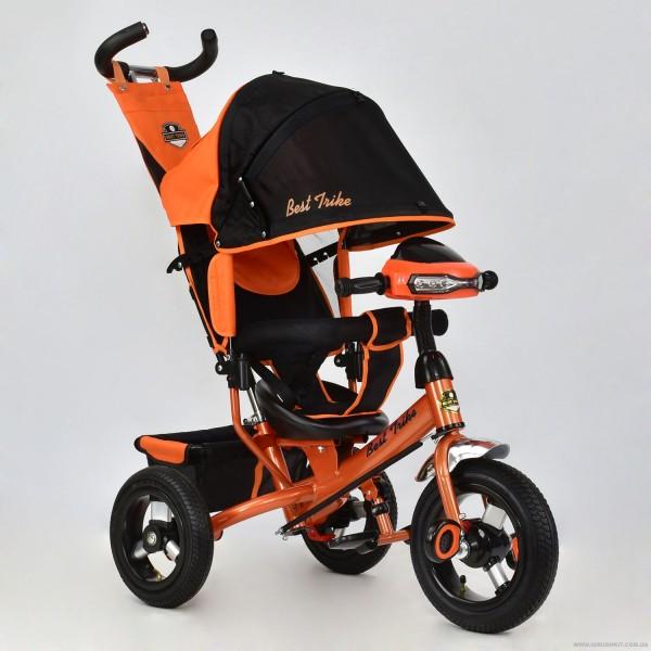 Велосипед 3-х колёсный 6588 В - 2700 Best Trike (1)