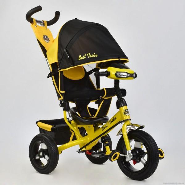 Велосипед 3-х колёсный 6588 В - 2810 Best Trike (1)