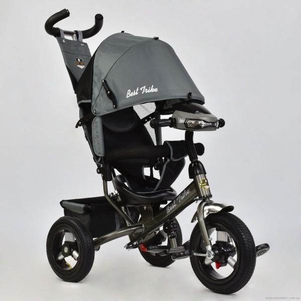 Велосипед 3-х колёсный 6588 В - 2920 Best Trike (1)