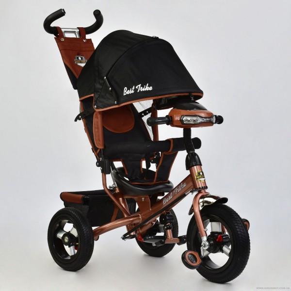 Велосипед 3-х колёсный 6588 В - 3360 Best Trike (1)