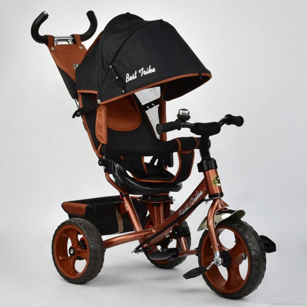 Велосипед 6570 3-х колёсный Best Trike (1)