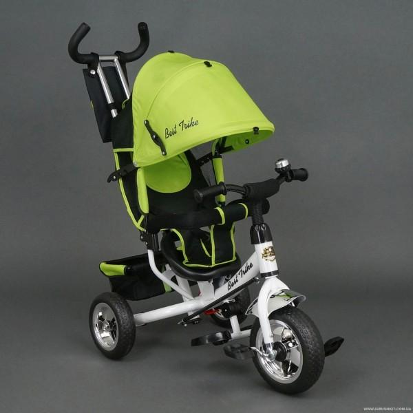 Велосипед дет. 3-х колёсный 6588 (1)