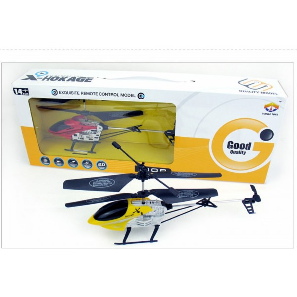 Вертолет на аккумуляторах 1308