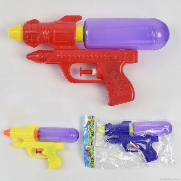 Водный пистолет 018-1 (600)