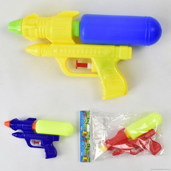 Водный пистолет 018 (600)