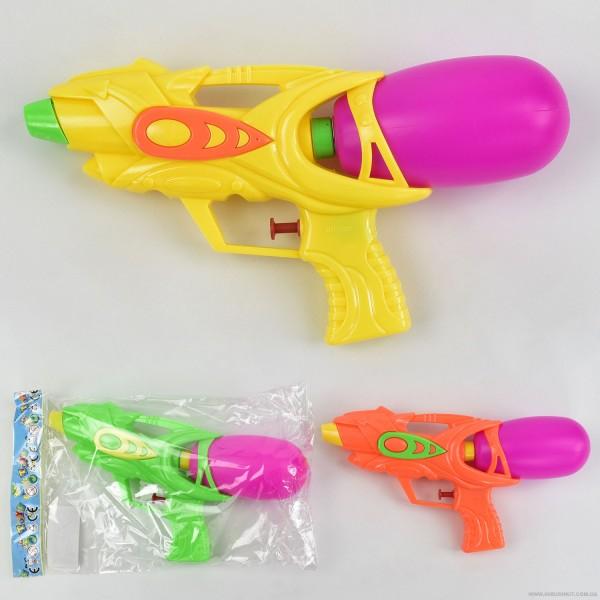 Водный пистолет 1229 (252)