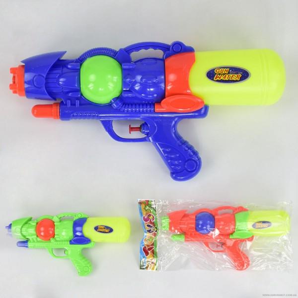 Водный пистолет 2791-6 (120)