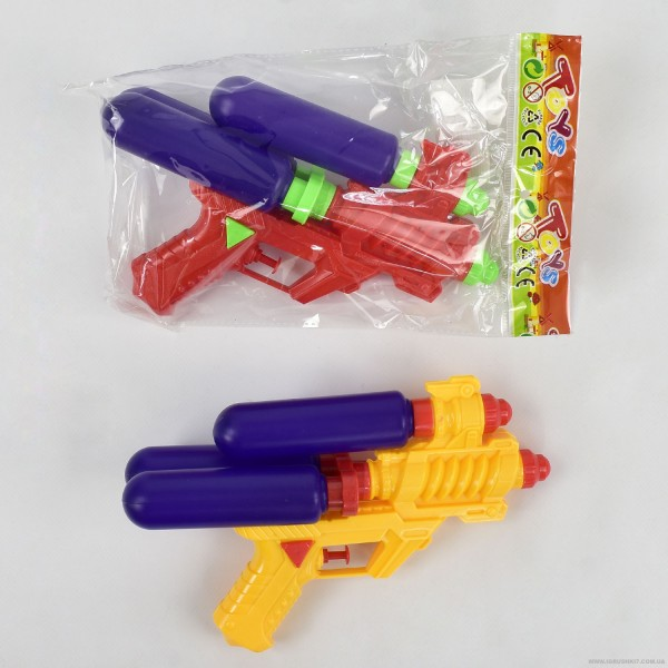 Водный пистолет 4302-3 (240/2)