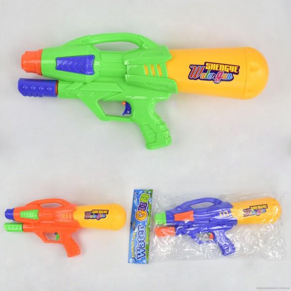 Водный пистолет 6611 (120)