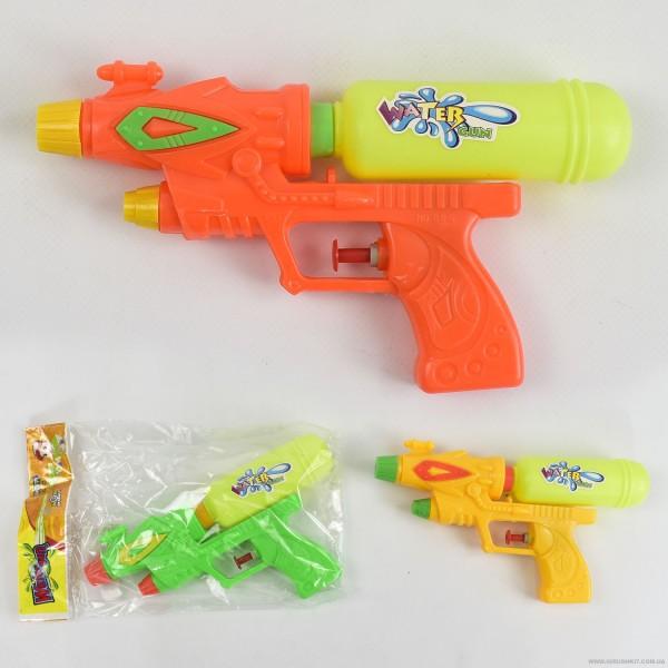 Водный пистолет 866 А (384)