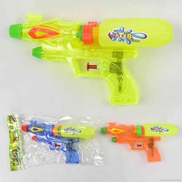 Водный пистолет 866 В (336)