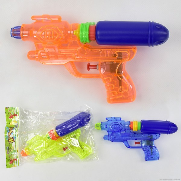 Водный пистолет 873 В (336)