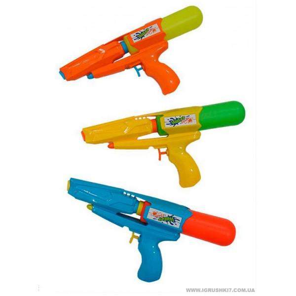 Водный пистолет А 206 (96)