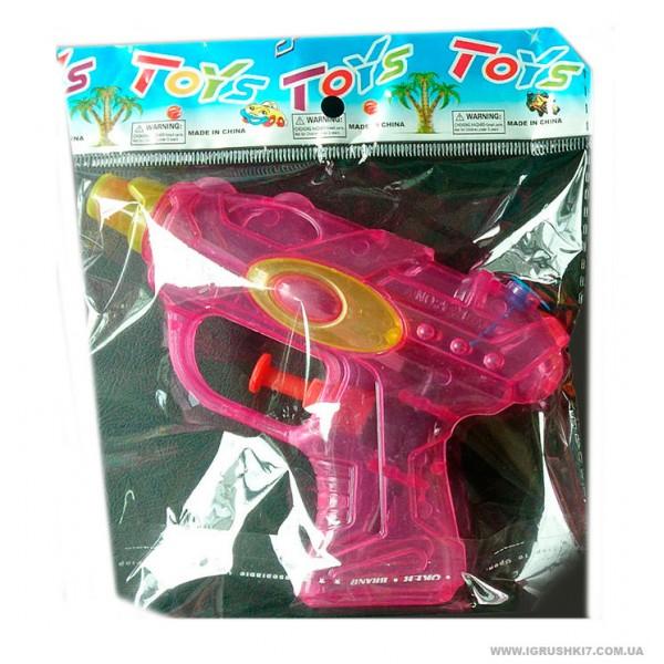 Водный пистолет А 21 (960)