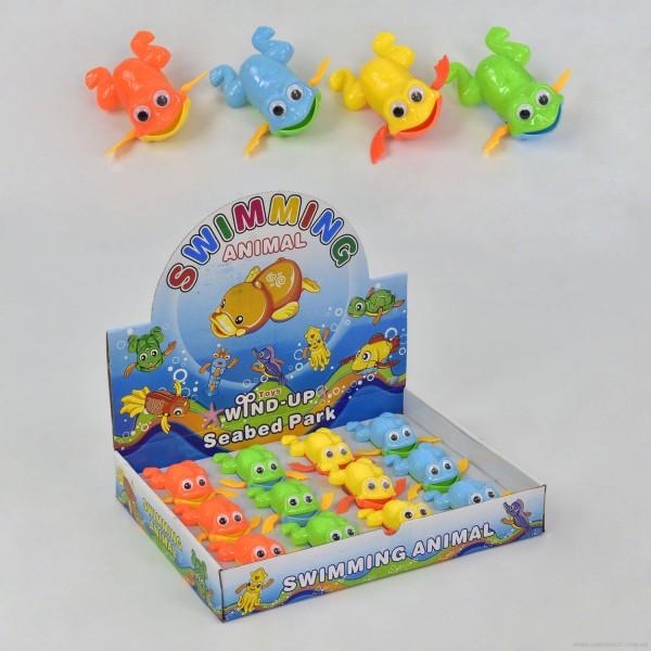 Водоплавающая игрушка 011-1 (36)