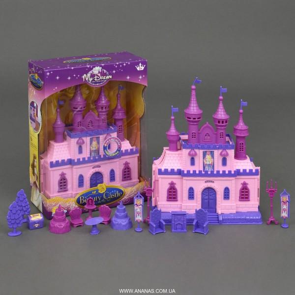 Замок музыка SG 2945