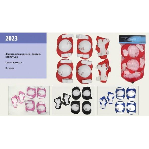 Защита наколенники, налокотники 2023