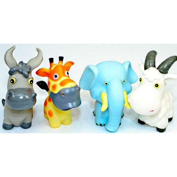 Животные 4 вида 337-3
