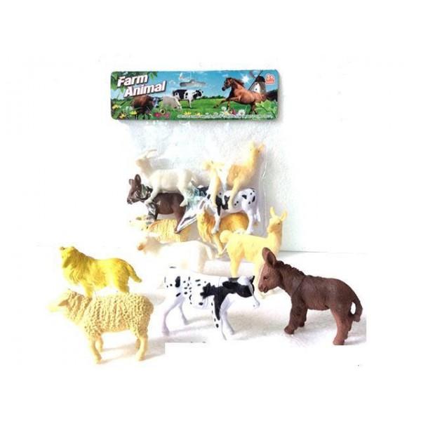 Животные A006 (1358350)