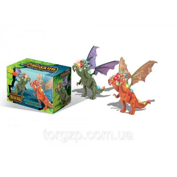 Животные динозавр 6653