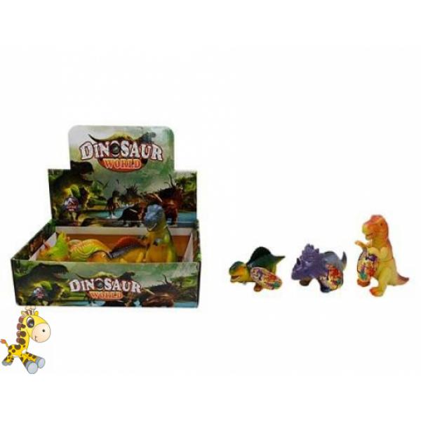 Животные динозавры KQ-KL-01/1