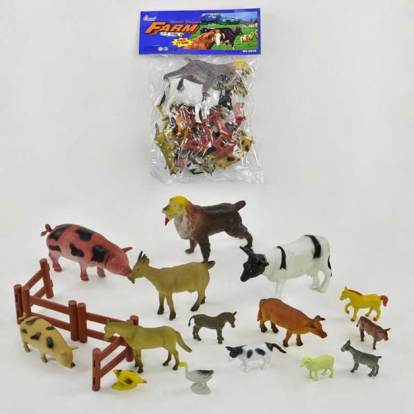 Животные Н 639-1-2 (72)