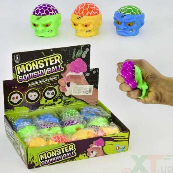 Зомби, мозги антистресс M02966