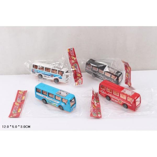 Автобус инерц.  (399-78)