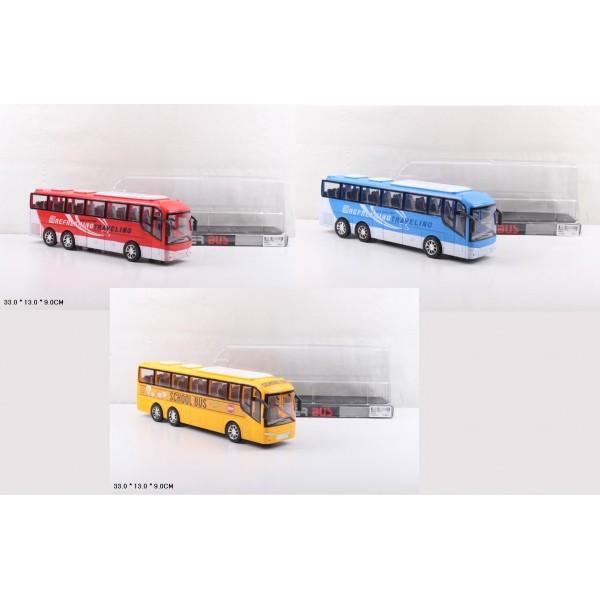 Автобус инерц.  (828-A1/A2/A3)