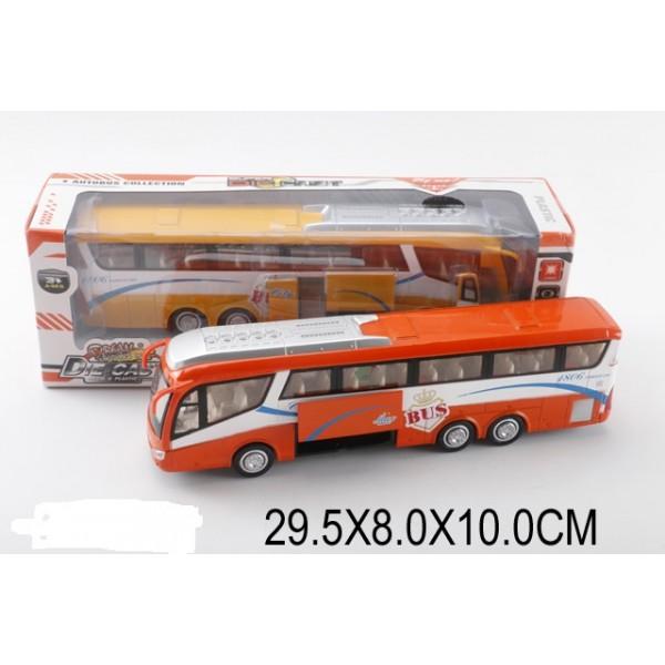 Автобус металлический 878 (903449)