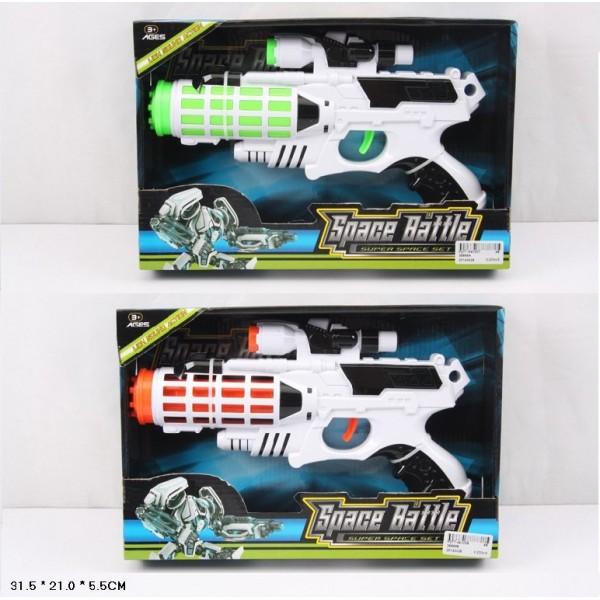 Бластер батар. 36899A/B
