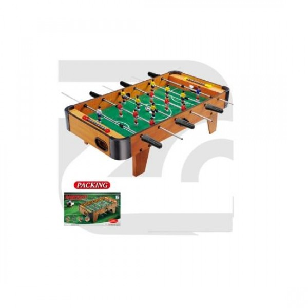 Футбол деревянный (ZC1002A)