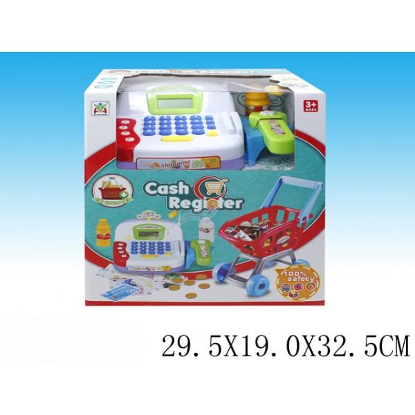 Кассовый аппарат  (1504260) (LS820A23-1)