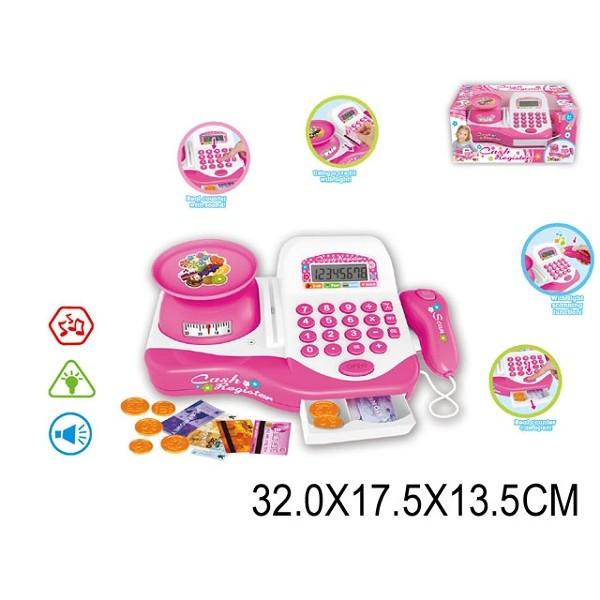 Кассовый аппарат  (1525577) (66063)
