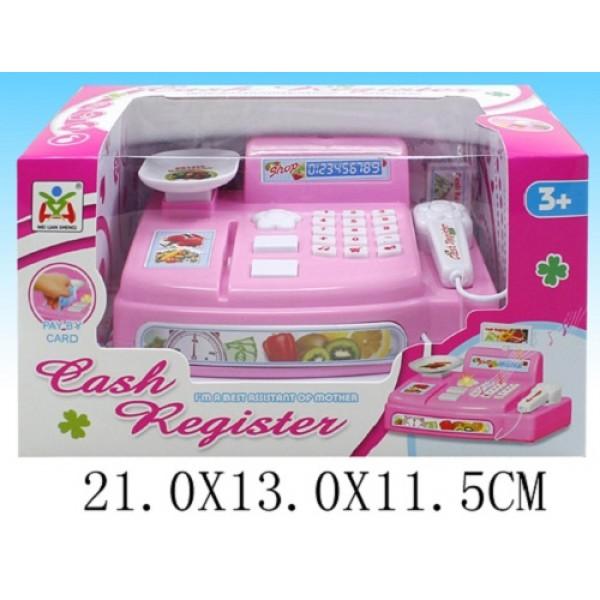 Кассовый аппарат (1504212) (LS820A2)