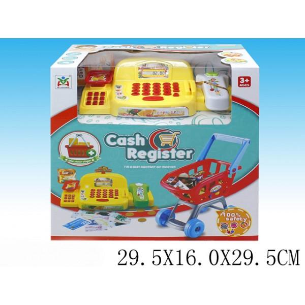Кассовый аппарат (1504225) (LS820A22-1)