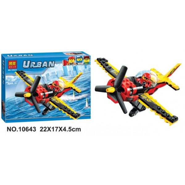 Конструктор 10643