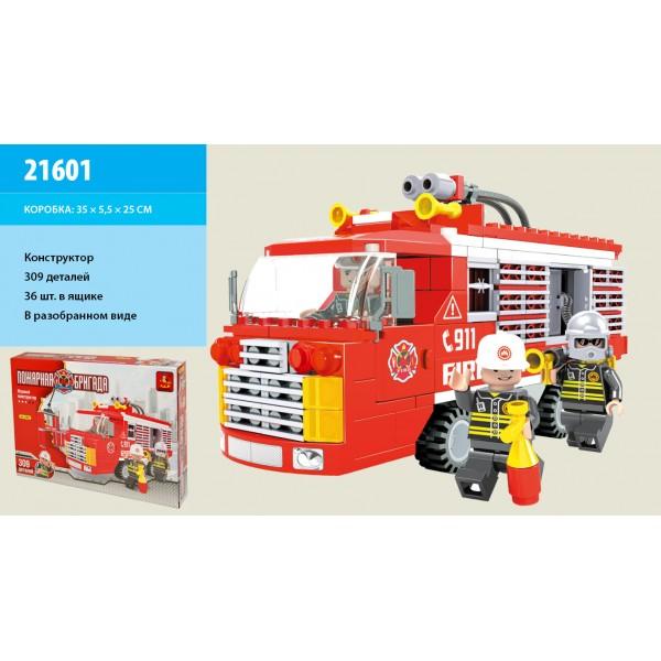 Конструктор AUSINI 21601