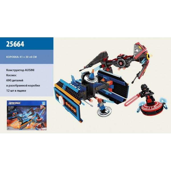 Конструктор AUSINI 25664